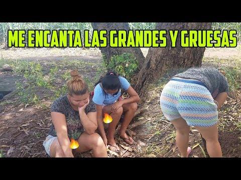 Videos caseros - ANYI EN  BUSCA DE LA MAS GRANDES LOMBRICES - UN DIA DE PESCA - P / 1