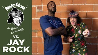 Nardwuar vs. Jay Rock / Reason