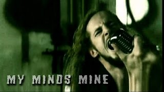Video MASTIC SCUM - My Minds Mine (Official Video 2006)