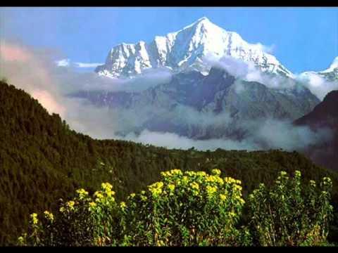 Horkýže slíže-Tibet