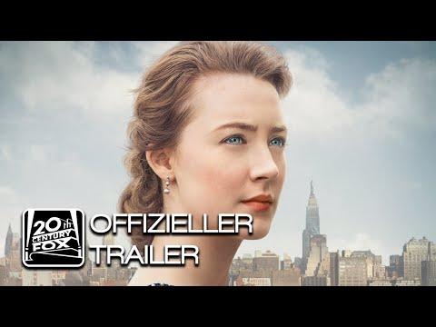 Brooklyn - Eine Liebe zwischen zwei Welten | Trailer