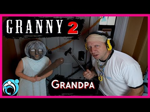 Granny Chapter 2 In Real Life Grandpa Visits Thumbs Up Family