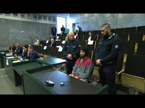 Prozess in Turku: Mann wollte Opfer enthaupten