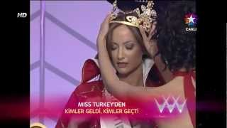 Miss Turkey - 2002