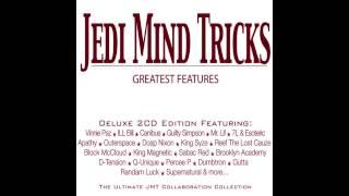 "Jedi Mind Tricks - ""Urban Gorillas"" (feat. Sabac Red, Q-Unique & Vinnie Paz) [Official Audio]"