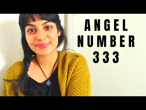 Angel Number 333 | You Have A Gift!