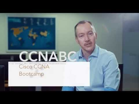 Cisco CCNA Bootcamp