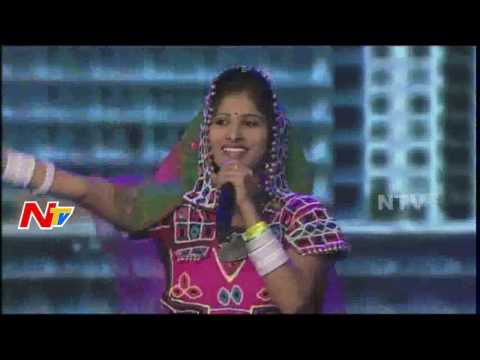 Matakari Malli Live Performance  @ American Telangana Association    NTV (видео)