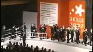WSC2007 Opening Ceremony
