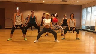 "Video ""BOOM"" Tiesto and Sevenn - Dance Fitness Workout Valeo Club MP3, 3GP, MP4, WEBM, AVI, FLV Maret 2019"