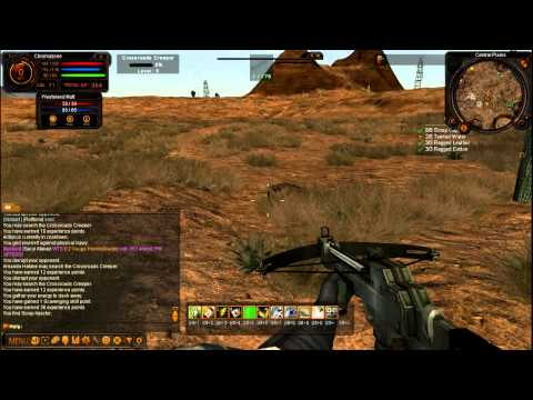 fallen earth pc game review