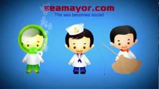 Seamayor promo video