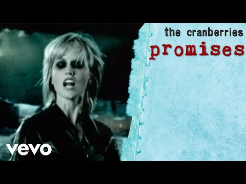 promises - Music video by The Cranberries performing Promises. (C) 1999 The Island Def Jam Music Group.