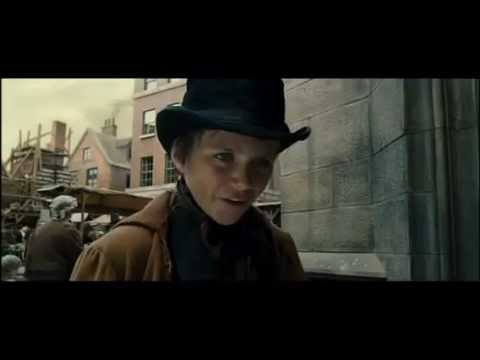 Oliver Twist Movie Picture