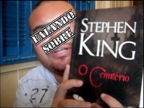 O Cemitério de Stephen King