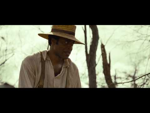 12 Years a Slave (Featurette 'A Portrait of Solomon Northup')