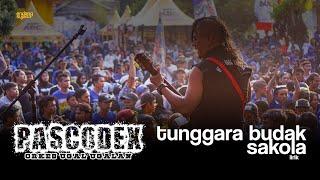 Pascodex - Tuggara Budak Sakola (Video Lyric)