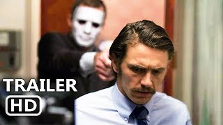 Nonton THE VAULT Official Trailer (2017) James Franco, Bank Robbery Movie HD Film Subtitle Indonesia Streaming Movie Download