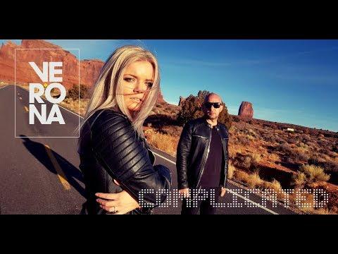 Verona se vrací s novým singlem Complicated. Klip se natáčel v USA