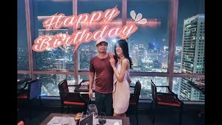 Video BIRTHDAY DINNER! MP3, 3GP, MP4, WEBM, AVI, FLV April 2018