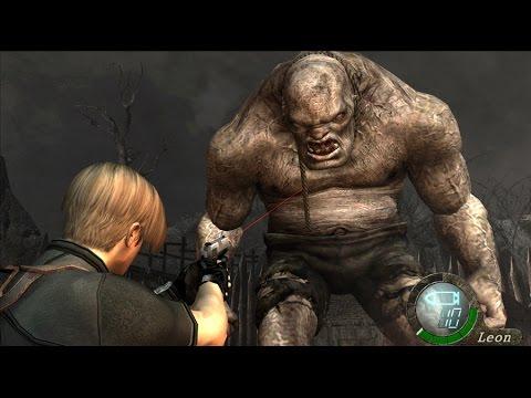 أرعب أماكن ريزدنت أيفل 4 | Resident Evil 4 Scariest Places