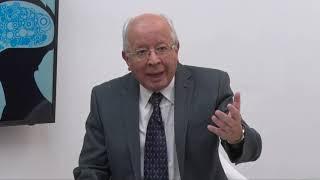 HABLANDO NOS ENTENDEMOS – INVITADO DR EMILIO IZQUIERDO TEMA MÚSICA COLONIAL QUITEÑA