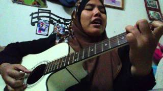 Dosakah aku - Nidji (cover)