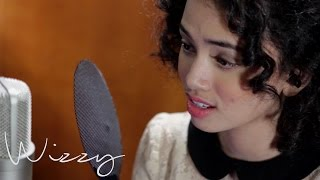 Thinking Out Loud - Ed Sheeran cover by Wizzy