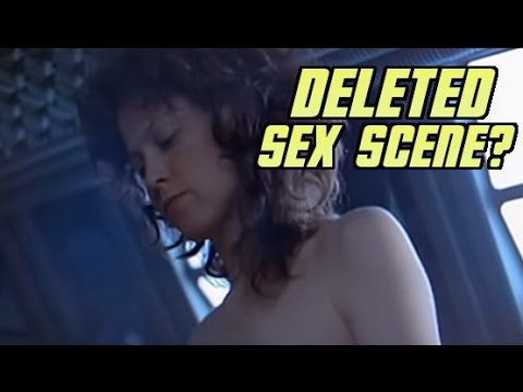 Were Ripley And Dallas Having An Affair? The Deleted Sex Scene - Explained