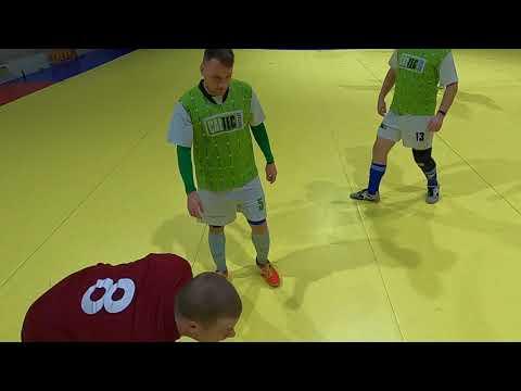 FC Diebels - CyS Žilina 1:3