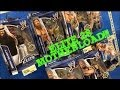 WWE ACTION INSIDER: Elite 28 AT TARGET! Cena, Wyatt, Triple H, Mattel wrestling figures aisle!