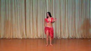 Yinchuan China  city photo : Valeriia Bakurova Drum-solo at Gala Show in Yinchuan China