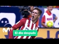 El Día Después (13/02/2017): Disfrutamos contigo,  - Vídeos de Curiosidades del Betis