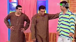 Video Zafri Khan and Nasir Chinyoti New Pakistani Stage Drama Full Comedy Funny Clip MP3, 3GP, MP4, WEBM, AVI, FLV Desember 2018