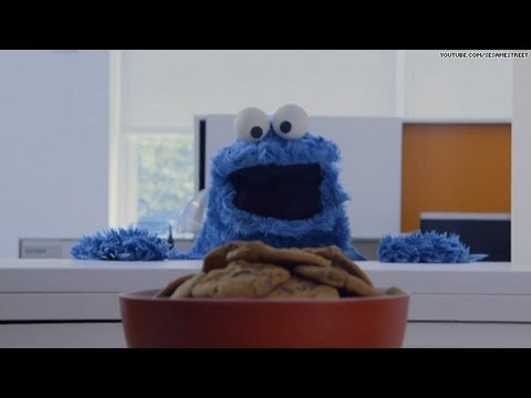 Video Cookie Monster: 'Share it maybe?' download in MP3, 3GP, MP4, WEBM, AVI, FLV January 2017