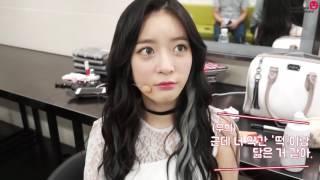 달샤벳 '금토일' 2주차 비하인드 영상