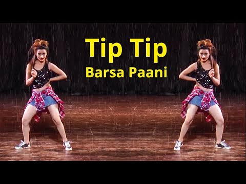 Video IIT Delhi Dance battle Sheetal Pery - Tip Tip Barsa Pani download in MP3, 3GP, MP4, WEBM, AVI, FLV January 2017