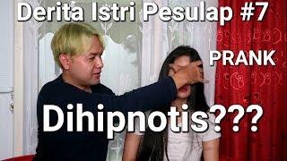 Video Derita Istri Pesulap #7 PRANK Faby Marcelia Kena HIPNOTIS ?? MP3, 3GP, MP4, WEBM, AVI, FLV Februari 2019