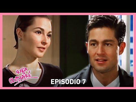 Nunca te olvidaré: Silvia le informa a Luis Gustavo que Esperanza se casará con otro   Escena C7