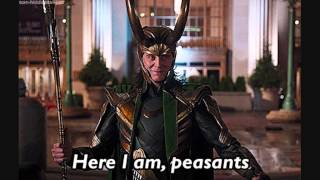 Loki and Tom Hiddleston GIF and funny pictures collection full download video download mp3 download music download