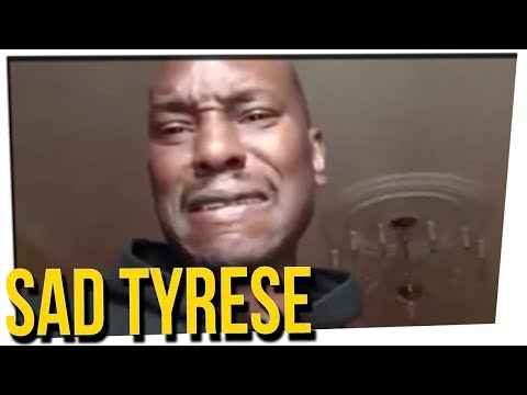 Tyrese Shares Too Much on Social Media ft. Philip Wang & DavidSoComedy