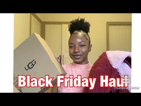 Black Friday Haul🛒💳|| NYC|| ITZJEM