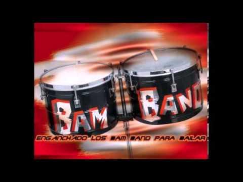 Enganchado de Los Bam Band ((Haciendo Cumbia)) Maxi DJ Mix 2014
