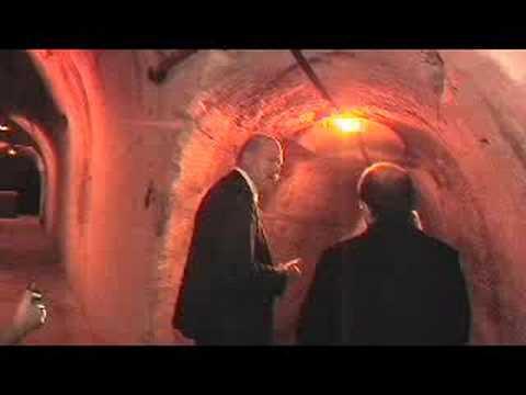 Champagne Taittinger: A Walk Through the Cellars thumbnail