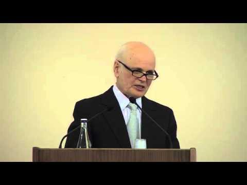 2015 m. Lietuvos mokslo premijos laureato Gyčio Juškos kalba