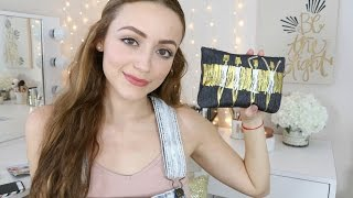 September IPSY Bag   2016 + NYC/ Gen Beauty Experience - Chit Chat by Kathleen Lights