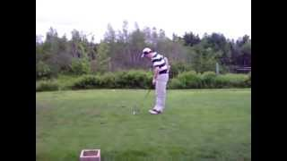 Goffs (NS) Canada  city images : Terry Hawes: 7th Hole Airlane Golf Club