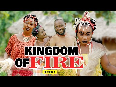 KINGDOM OF FIRE 1 || LATEST NIGERIAN NOLLYWOOD MOVIES || TRENDING NOLLYWOOD MOVIES