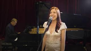 Charissa Wheeler sings
