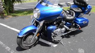 4. 2011 Yamaha Royal Star Venture S- U016258